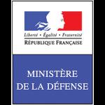 logo minister defense partenaire arcencom