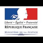 logo ministere justice partenaire arcencom