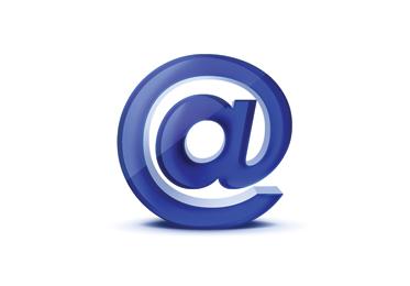 Mails percutants